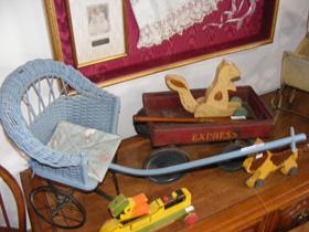 Minuteman Auction Company